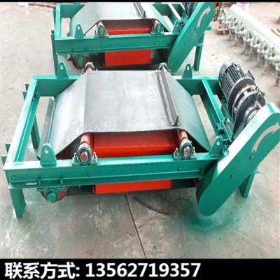 RCYB-6.5悬挂式永磁除铁器稀土永磁除铁器矿用悬挂式永磁除铁器