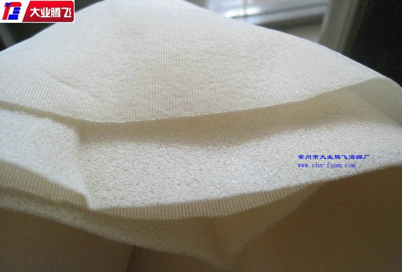 供应聚氨酯复合海绵