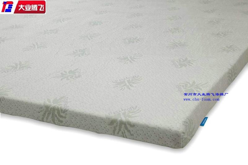 供应聚氨酯海绵床垫