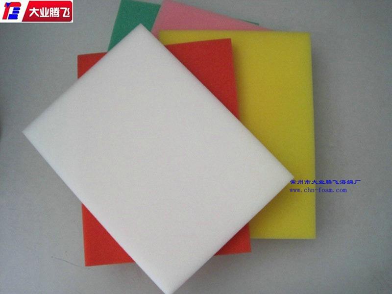 供应聚氨酯防震海棉