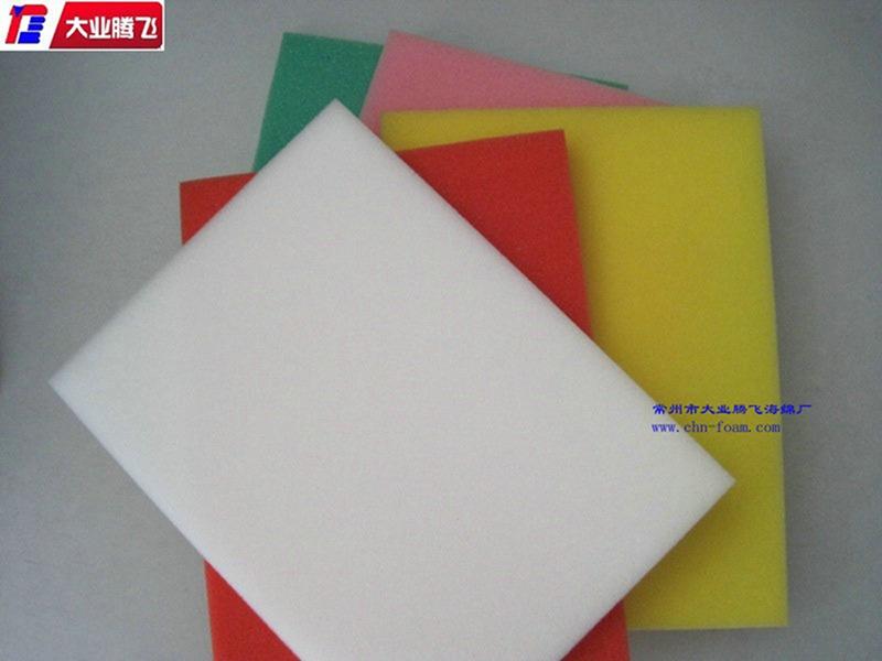 供应聚氨酯防震泡棉