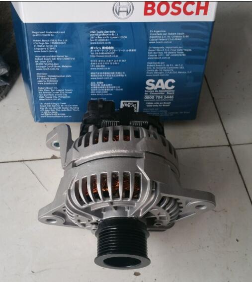 21401675沃尔沃FMX400发电机