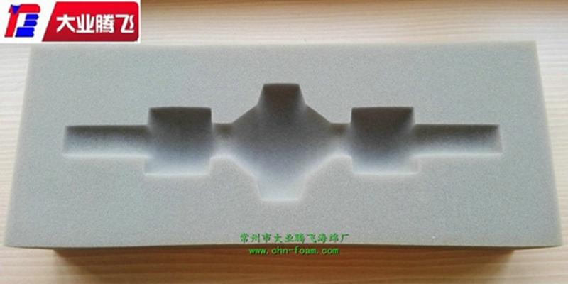 LED�艟弋�形包�b海棉