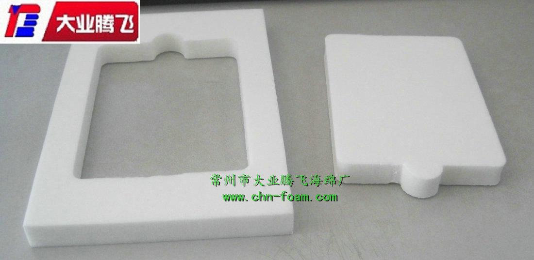橡塑防护垫
