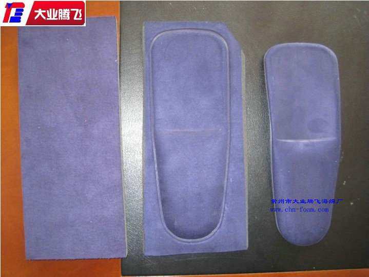 弹性海绵防护垫