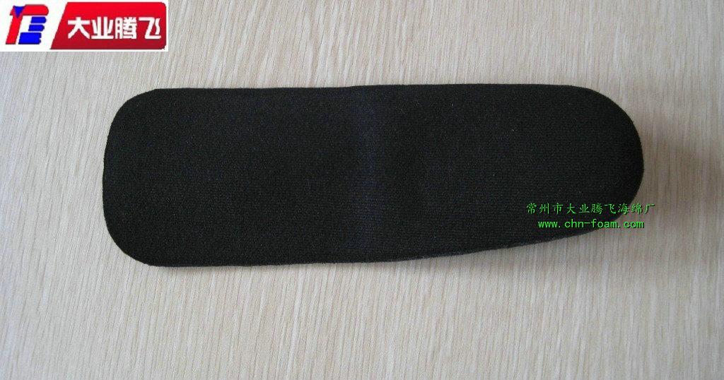 透气性海绵防护垫