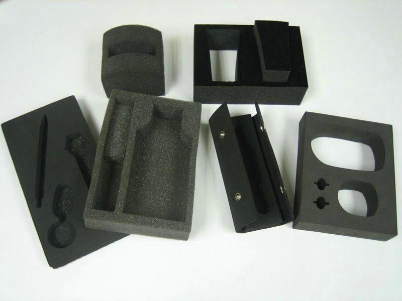 海棉防静电包装盒