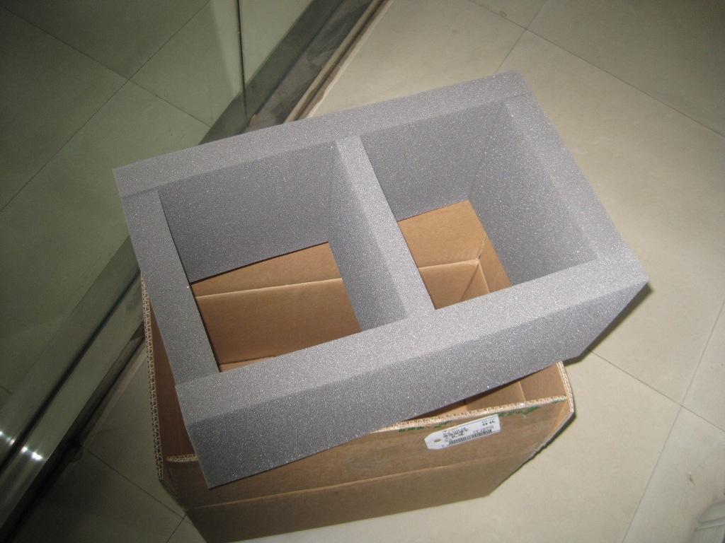 防静电包装海绵