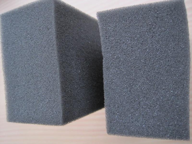防静电海绵衬垫