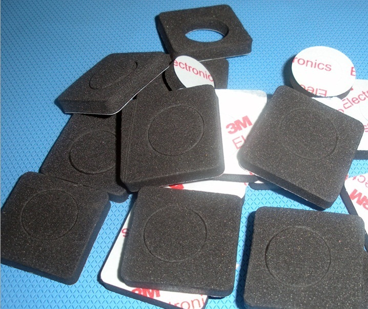 重型机械密封海棉垫