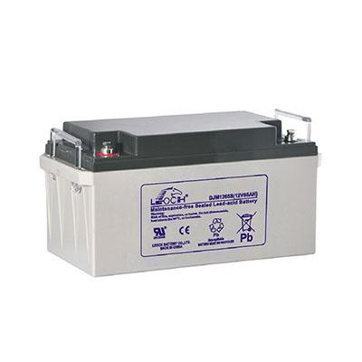 大连理士UPS蓄电池DJM1265S