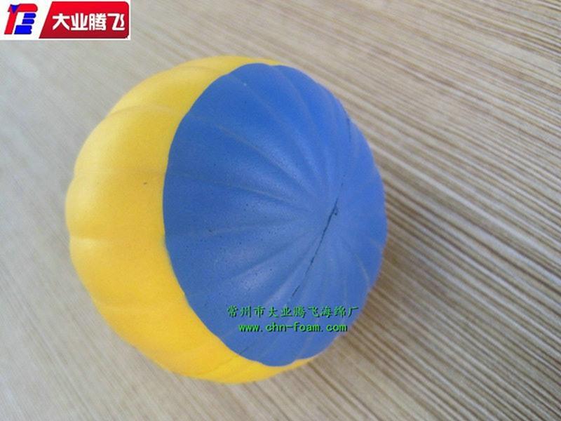 PU发泡球