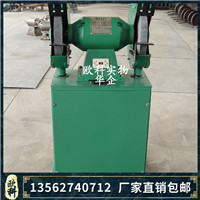 M3330除尘式砂轮机车间用除尘式砂轮机