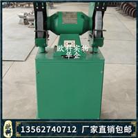 M3340大功率除尘砂轮机砂轮打磨集尘一体机