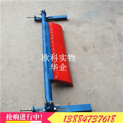 聚氨酯清扫器价格矿山刮料板水泥厂刮料器