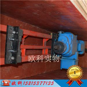 ZQJC架柱式气动钻机气动岩石钻孔机ZQJC-300架柱式气动钻机