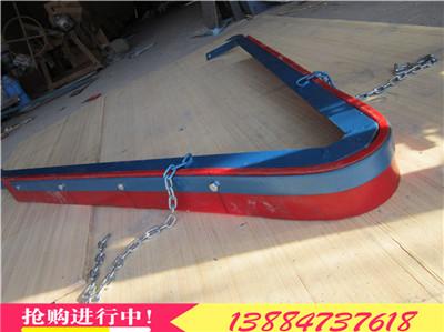 聚氨酯V型清扫器聚氨酯空段清扫器O型聚氨酯刮刀