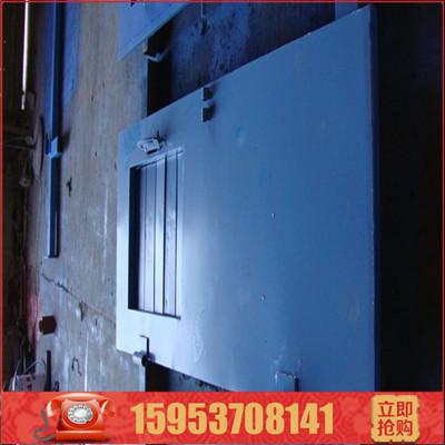 专业生产无压风门矿用机械式无压风门半自动无压风门