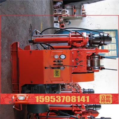 煤矿用气动架柱式钻机ZQJC-150-2.8气动架柱式钻机气动架柱式钻机