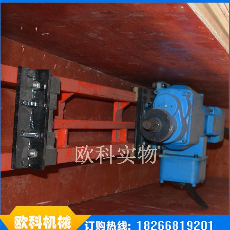 ZQJC矿用气动架柱式钻机性能参数架柱式液压回转钻机