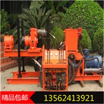 坑道钻机大量批发巷道钻机矿用坑道钻机电动液压坑道钻机
