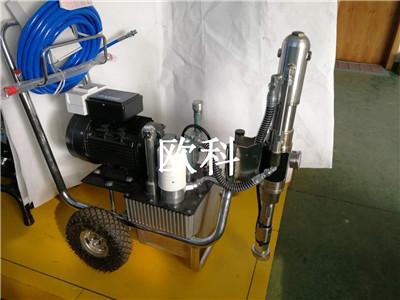 多功能喷涂机厂家全自动砂浆喷涂机