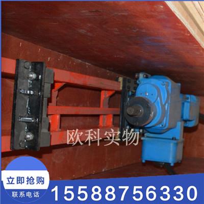 山西ZQJC气动架柱式钻机潜孔钻机