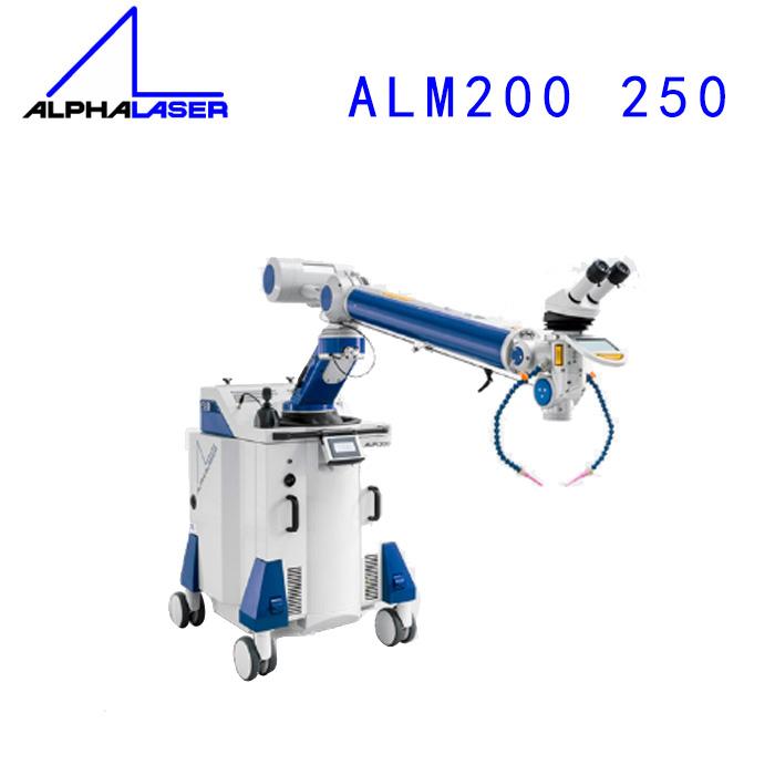 德国Alpha阿尔法ALM150ALM200激光焊机(图)