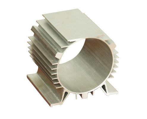 �X合金水冷��C��6063T5/6061T6�X合金��C外��