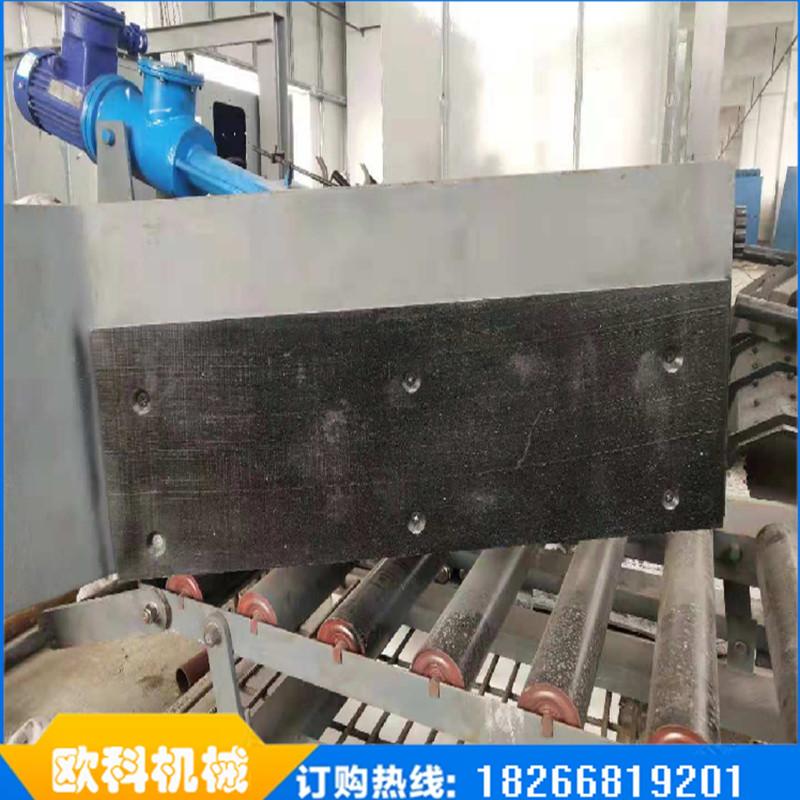 矿用手动单侧犁煤机水泥厂单双侧卸料器聚氨酯板犁煤