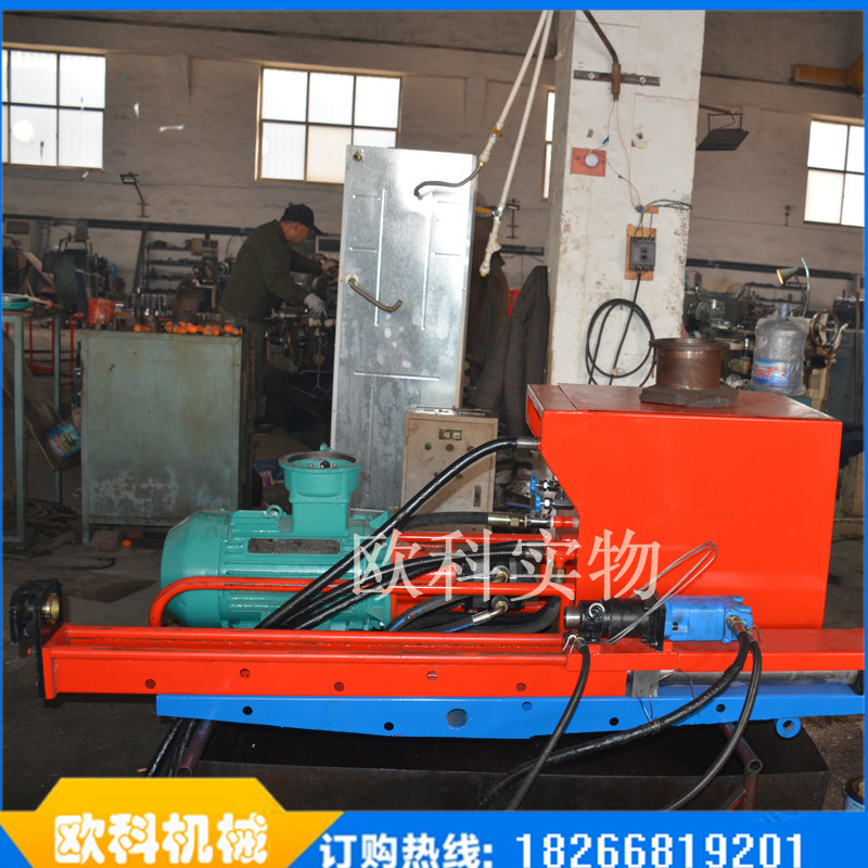 ZYJ型探水钻机ZYJ-270/180液压回转钻机