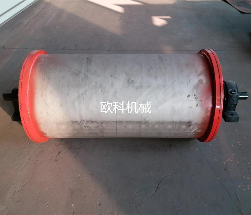 供应TYG永磁干式磁滚筒强磁滚筒