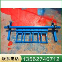 H型合金清扫器DT4EJH皮带机清扫器