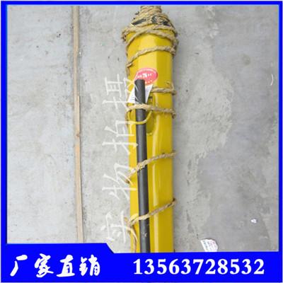 手动液压推溜器煤矿施工专用液压推溜器