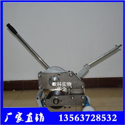 供应SCBC-6K钢丝皮带切割机SCBC抗静电型钢芯切割机