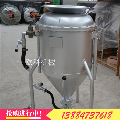 �W科煤�V用�b�器BQF100型�b�器�W科�L�友b�器