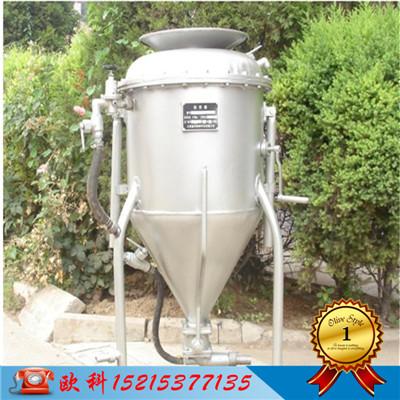 井下风动装药器多功能气动装药器煤矿用BQF-100井下装药器