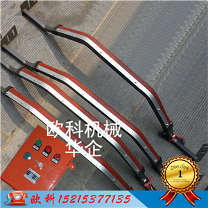 纵向撕裂保护装置防输送带撕裂开关煤矿用皮带纵向撕裂检测仪