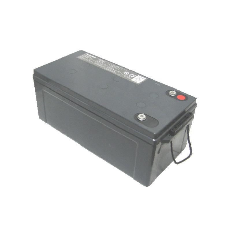 大连Panasonic松下EPS蓄电池LC-P12200