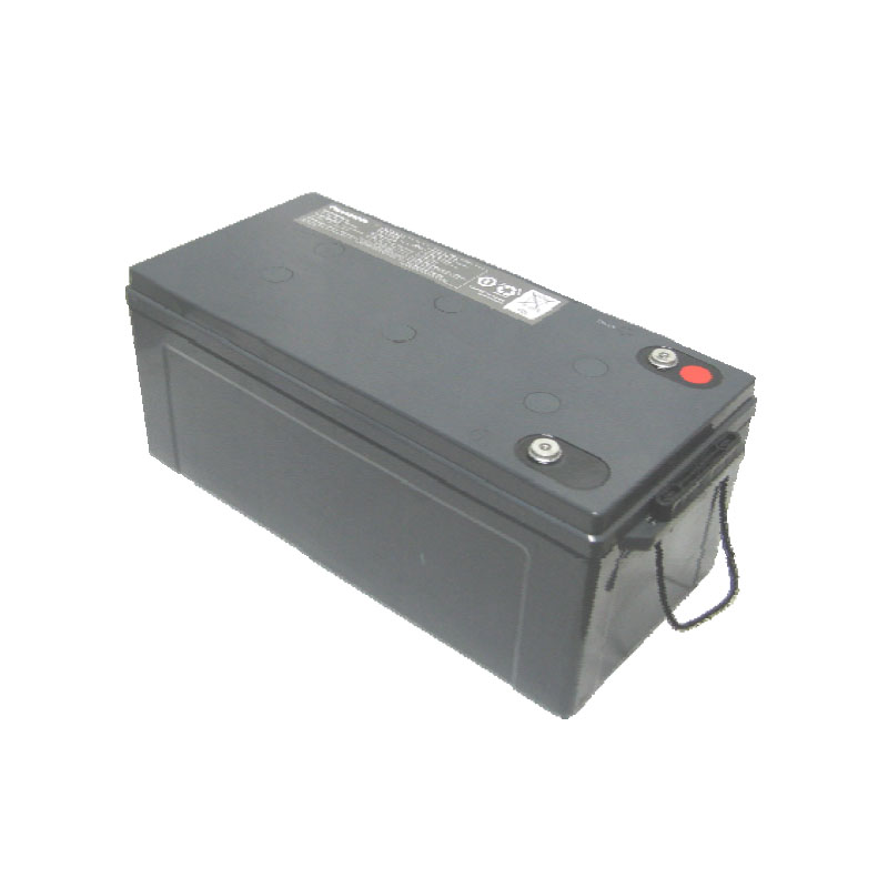大连Panasonic松下蓄电池LC-P12220