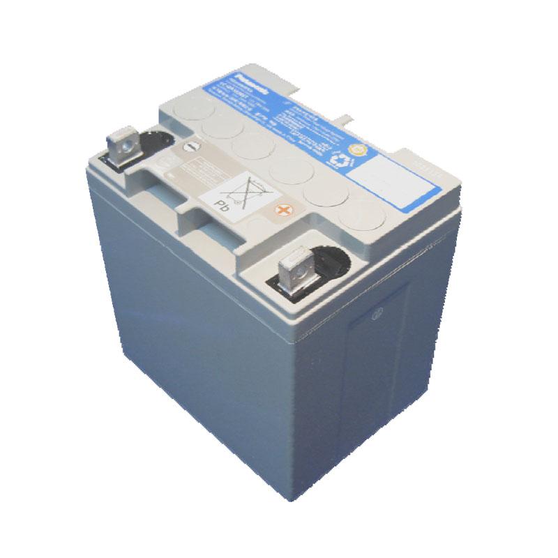 大连松下蓄电池LC-QA1224