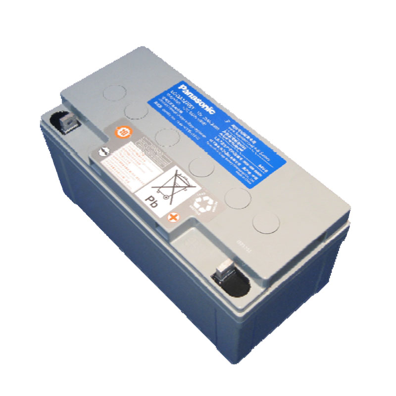 大连Panasonic蓄电池LC-QA1270
