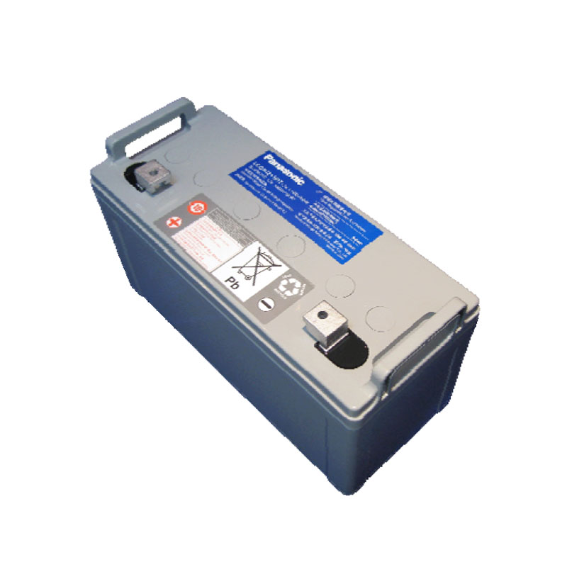大连松下UPS蓄电池LC-QA12110