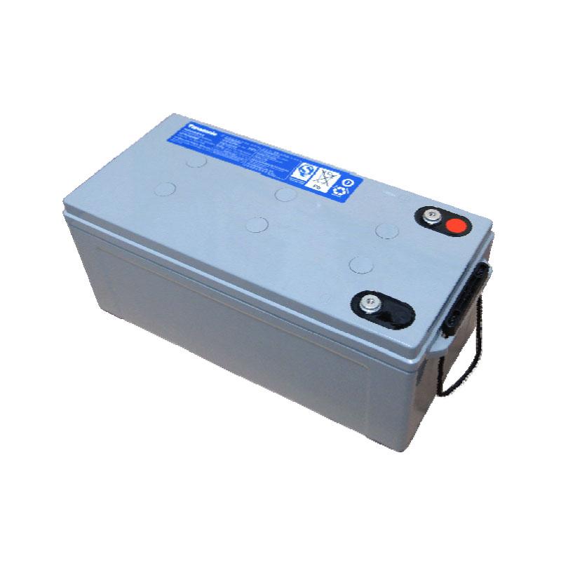 大连Panasonic免维护蓄电池LC-QA12150