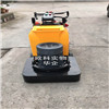 580型抛光机可调速环氧树脂水泥地板打磨抛光机