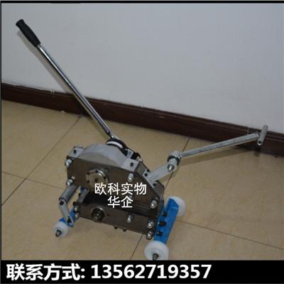 钢芯切割机SCBC-3K手动皮带切割机