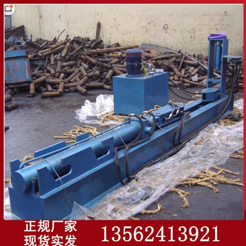MTZ系列锚杆调正拉直夹具煤矿用锚杆调直机锚杆调直机