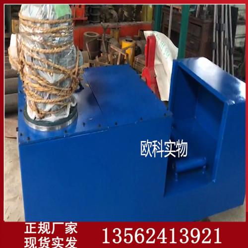 煤矿V型钢校直机多功能YJZ-800型液压校直机液压校直机