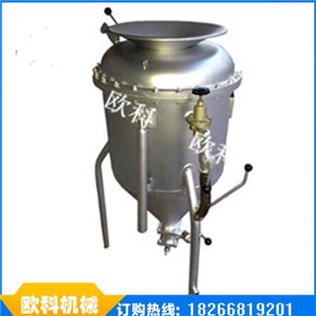 矿井装药器中深孔封孔器多用风动封孔器井下用装药器