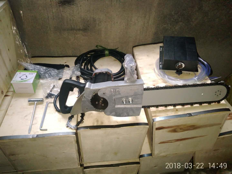 金刚石链锯SSK-500型金刚石链锯